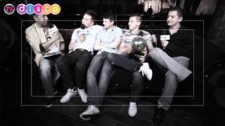Cliver - NAGRODY TV.DISCO