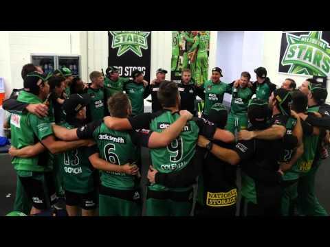 Melbourne Stars Team Song