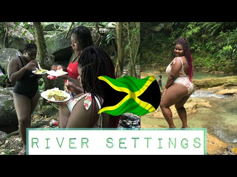 JAMAICA VLOG: CHICKEN BACK AND BREADFRUIT COUNTRY LIFE + LAST DAYS ON THE ISLAND