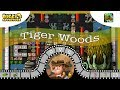 [~Dragon Of Wood~] #13 Tiger Woods - Diggy's Adventure