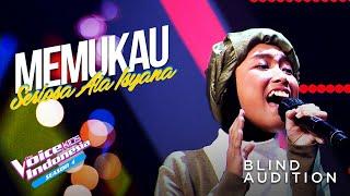 Diajeng - Untuk Hati Yang Terluka | Blind Auditions | The Voice Kids Indonesia Season 4 GTV 2021