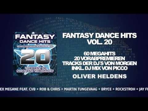 Fantasy Dance Hits Vol. 20 - Spot