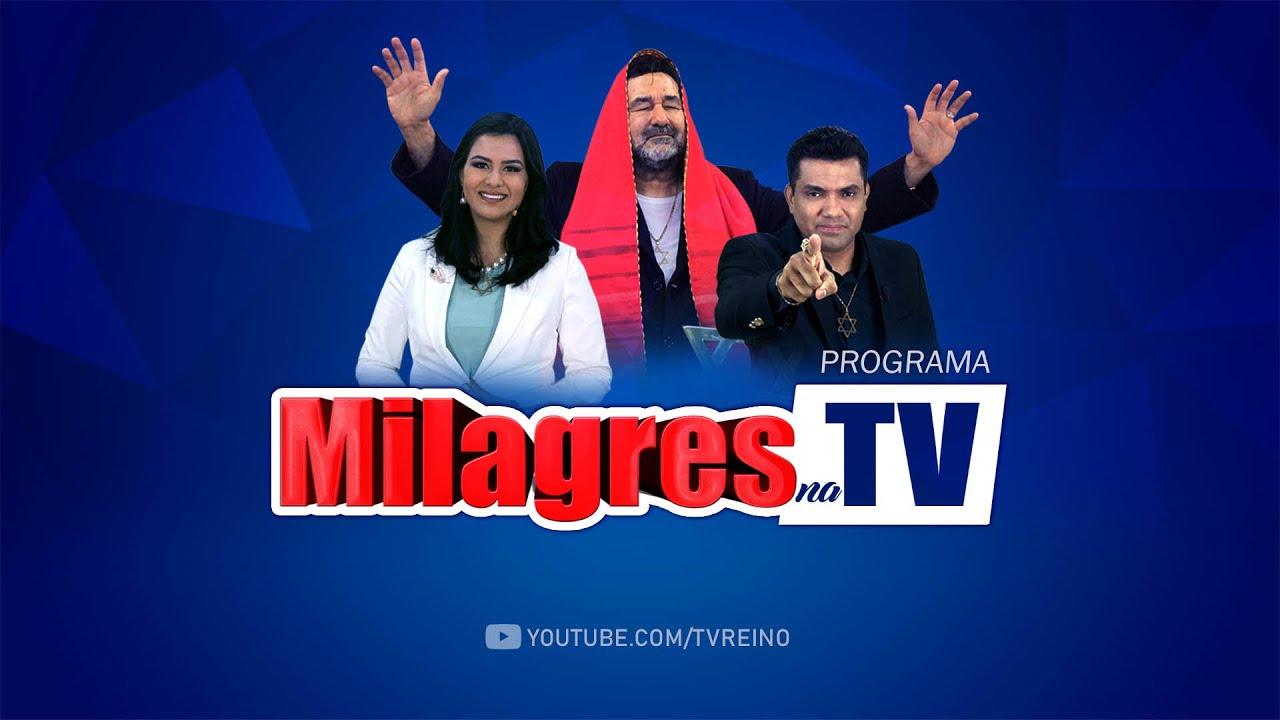 Download Milagres na TV 130621 - IGREJA REINO DOS CÉUS