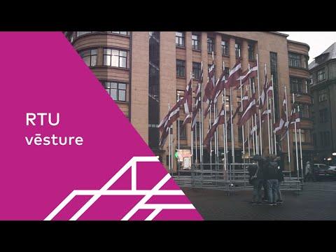 Rīgas Politehniskā institūta absolventi — Latvijas valsts dibinātāji