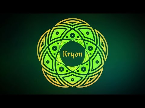 Kryon - The Four Compassions (1) Columbia