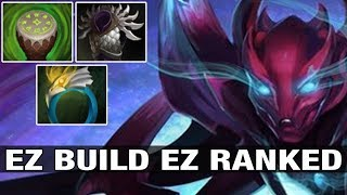 EZ BUILD EZ RANKED - Badman Plays Spectre - Dota 2