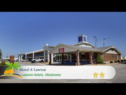 Motel 6 Lawton - Lawton Hotels, Oklahoma