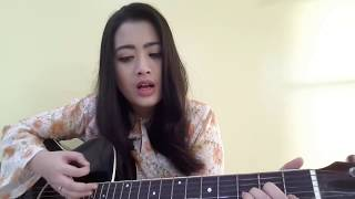 Biarkanlah - Drama band (cover by Zzati)