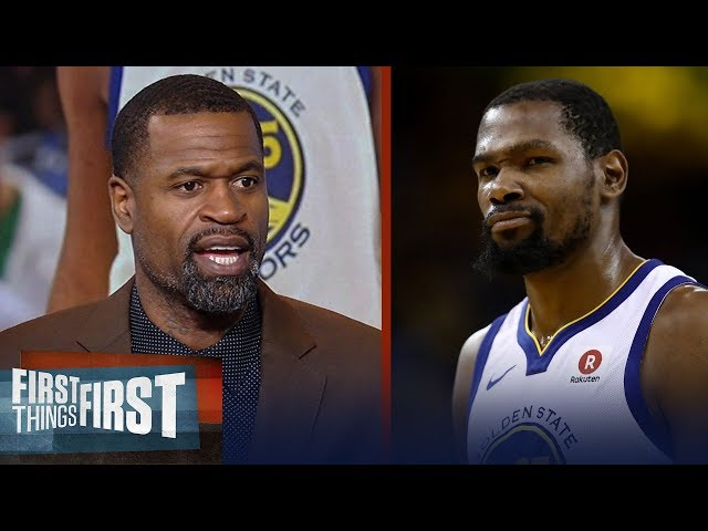 17475b80f0b4 Kevin Durant is not obsessed with winning NBA titles and that s fine -  Golden State Of Mind