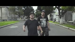 Rish ft Ghabby Ghaww & Alex VIP - Falsos amigos (Videoclip Oficial)