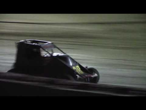7/22/16~600 Micro Sprints @ Linda's Speedway