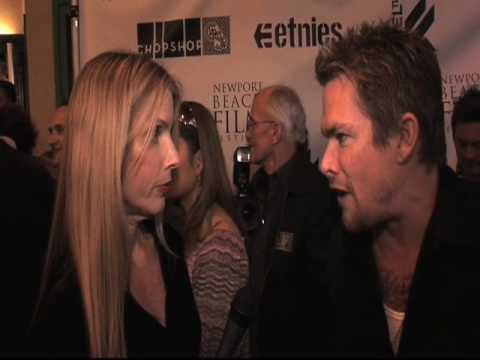 'Echo Beach' premieres at 2009 Newport Beach Film Festival
