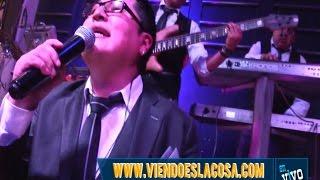 VIDEO: OBJETO DE DESEO (en Vivo La Paceña)