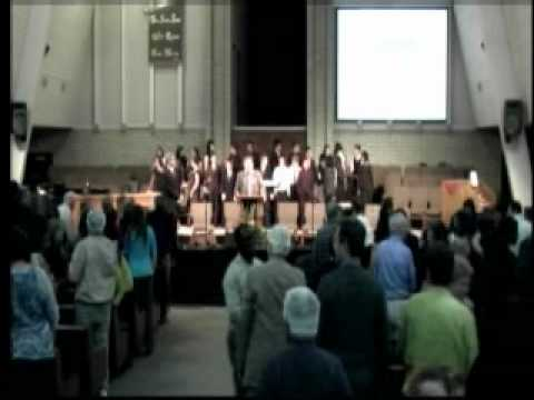 02/17/2012 Glenview Adventist Academy Celebrates 75th Year