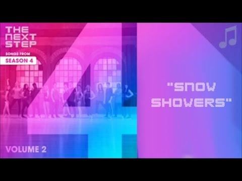 The Next Step - Snow Showers