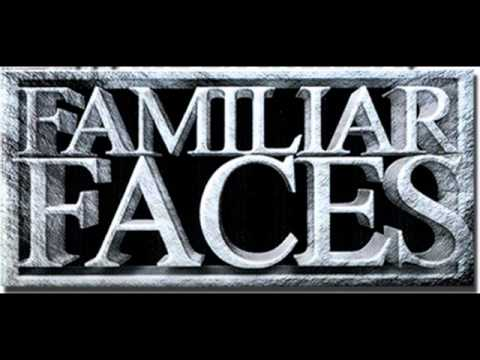 Familar Faces Band - Cool