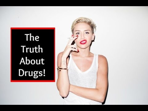 Ask Shallon: The TRUTH About Drugs! What Parents & Adults Won't Tell You