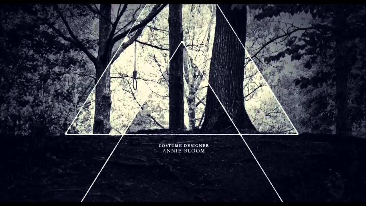 As Above So Below - Ending Credits Sequences [HD] - YouTube