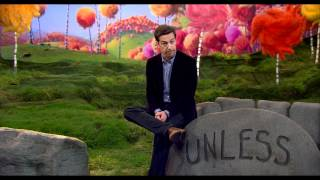 ed helms on the onceler watch dr seuss the lorax on demand digital download