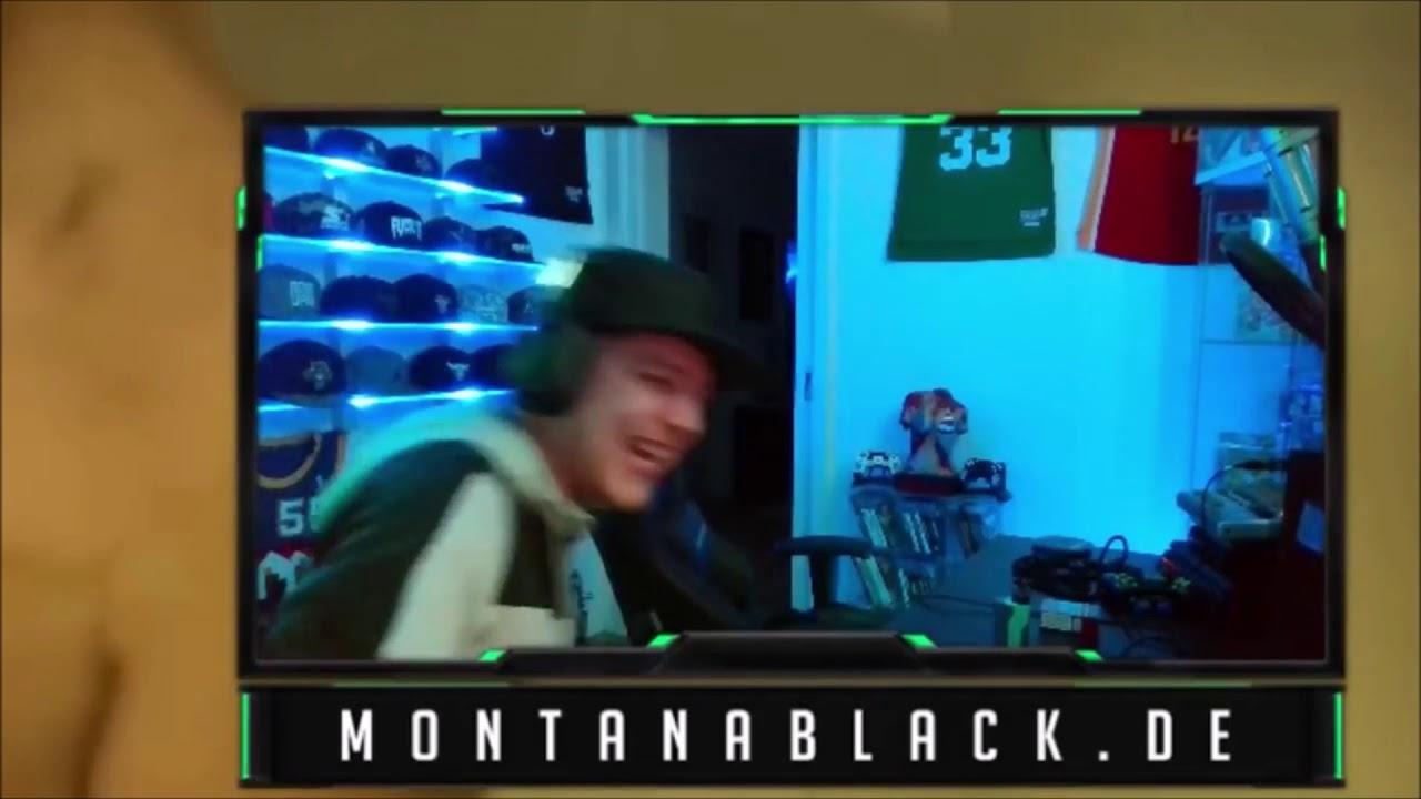 Montanablack Lache