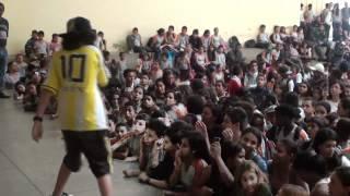 YURI BH NA ESCOLA MUNICIPAL PADRE EDEIMAR MASSOTE-PAZ PROS PROFESSOR-DIA 01/06/12