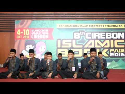 Ahmad Ya Nurol Huda (Rouhi Fidak) - Ahdorul Hadroh Ponpes KHAS KEMPEK Cirebon