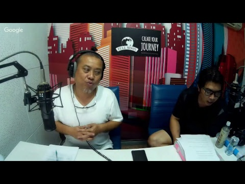 Theshock13 Radio 7-8-60 ( Official By Theshock ) กพล ทองพลับ