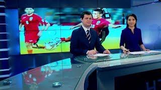 #Новости / 22.01.19 / НТС / Вечерний выпуск - 20.30 / #Кыргызстан
