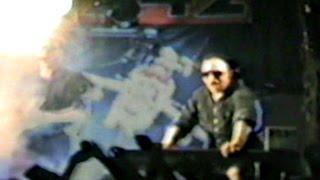 Front 242 - Don't Crash (Live) Gothenburg 1987 [7/14]