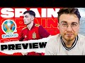 WHY PEDRI HOLDS THE KEY 🔑 | SPAIN EURO 2020 PREVIEW 🇪🇸