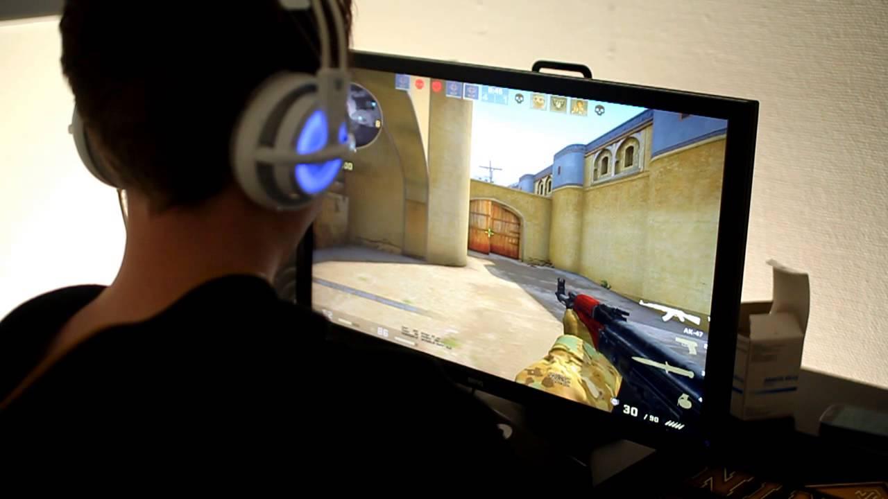 Image result for csgo gamer