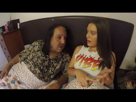Conversations with Ron Jeremy - Episode 1- featuring Lana Rhoades from YouTube · Duration:  10 minutes 5 seconds