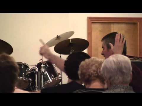 Sturgis Holy Ghost preaching   06/02/2011(2/10)