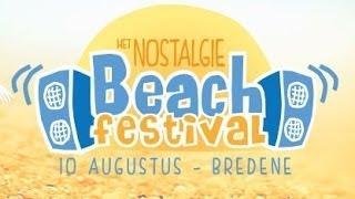 Nostalgie Beach Festival - 10 août 2014 à Bredene