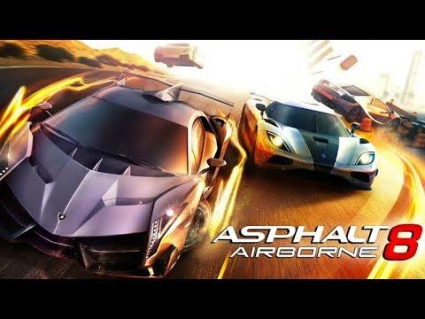 Asphalt 8 Airborne MOD Apk (Unlimited Money) 2019 2