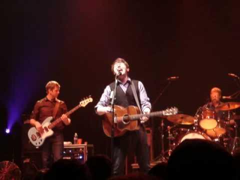The Decemberists - Valerie Plame (Live, Cornell Univ 11/9)