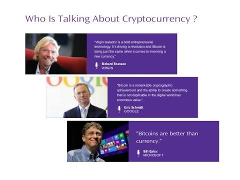 bitcoin trader bill gates richard branson