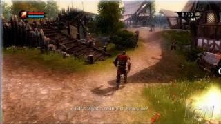 Overlord   Xbox 360 Gameplay - General Mayhem
