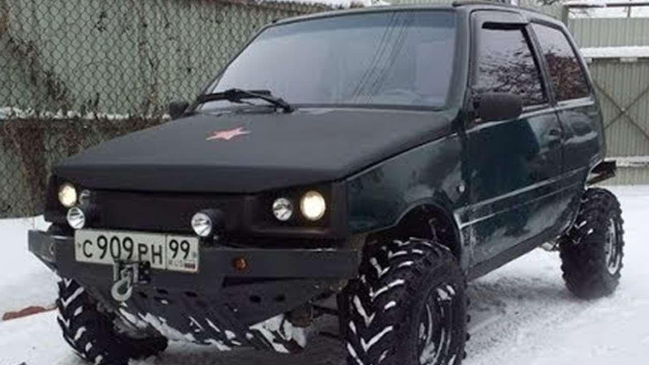 Ока (ваз-1111, сеаз-1111, камаз-1111) — советский и российский легковой автомобиль. Балка;; тормоза спереди/сзади — дисковые вентилируемые/ барабанные;; шины — 135/80 r12;; объём масляного картера — 2,5 л.