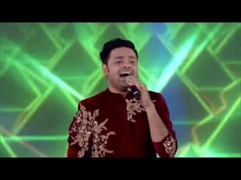Dabur Red Paste Mirchi Music Awards Bangla 2017   Soumyojit Sourendro and Friends