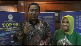 I JUS MELON Inovasi Pelayanan Publik Milik Pemerintah Kota Semarang