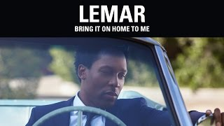 Lemar | Bring It On Home To Me (Official Album Audio)