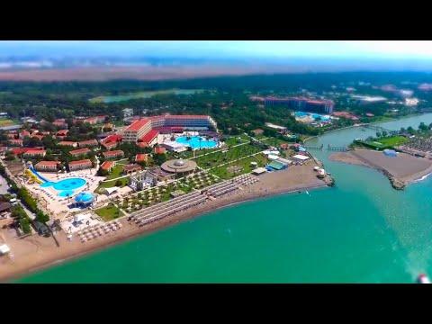 Cesars Temple Deluxe Hotel 5*, Белек, Турция