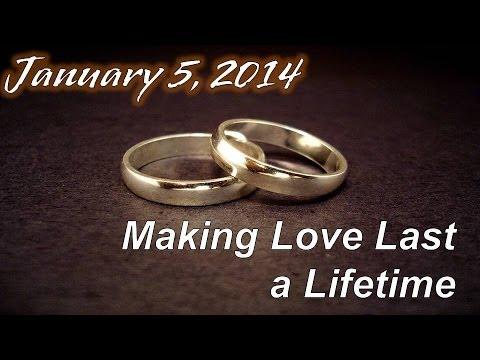 01 05 14   Marking Love Last a Lifetime