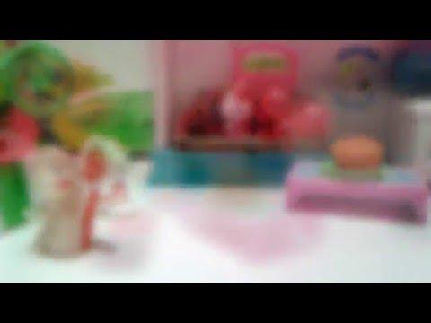 Hello Kitty | День Рождения Приведения | Ghost`s Birthday (eng,sub-s)