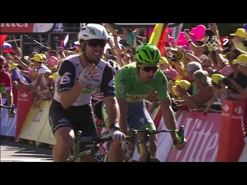 Mark Cavendish, el Rey del Sprint