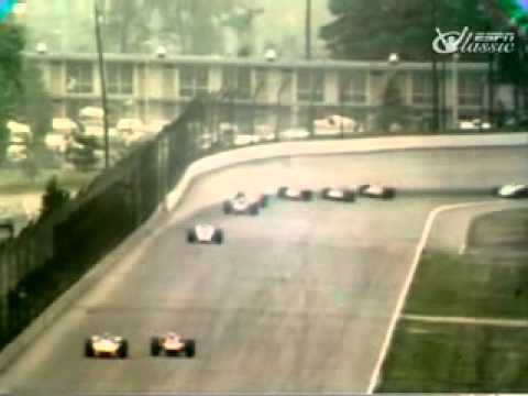 1970 Indianapolis 500 [ESPN Classic Telecast Version] (Full Race)