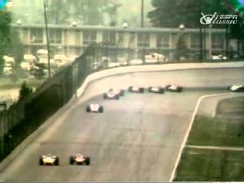 1970 Indianapolis 500 [ESPN Classic Telecast Version] (Full Race)