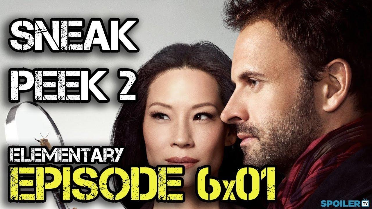Free Watch Elementary Season 6 Episode 15 (Video HD)