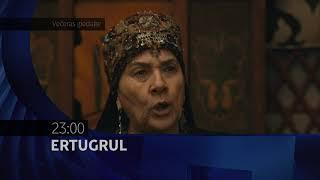 HAYAT TV: ERTUGRUL - najava serije za 23 01 2020